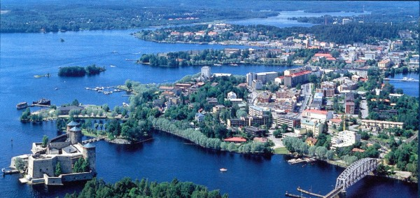 финляндия - саволинна