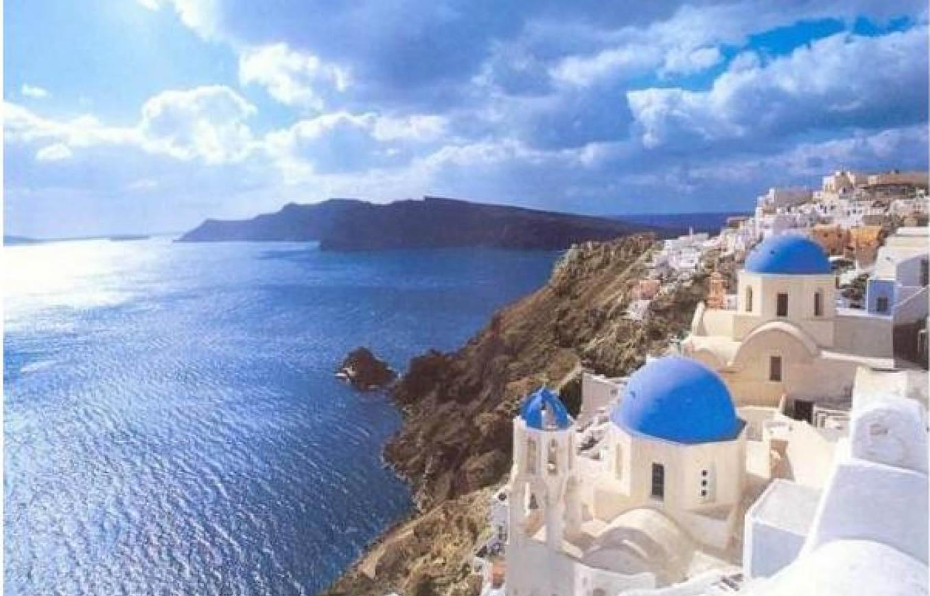 Достопримечательности Греции. Отдых богов