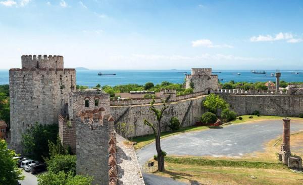 Крепость Едикуле