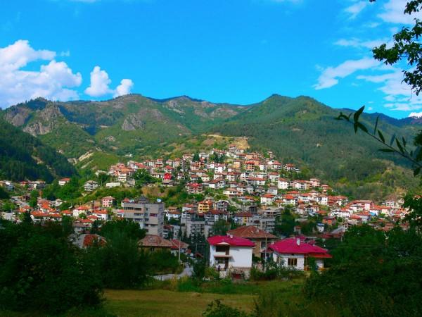 Отдых в Болгарии - Девин