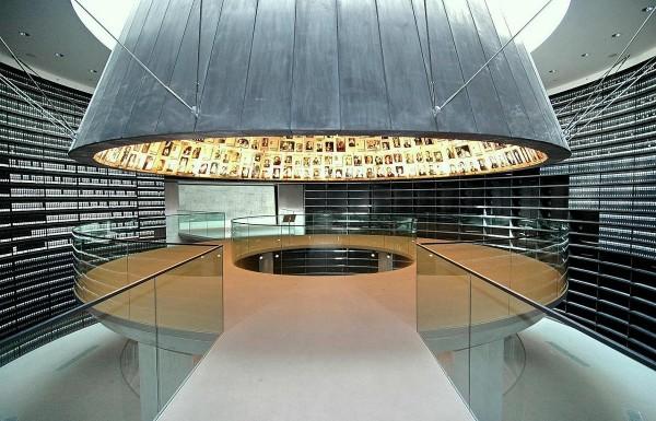 Яд ва-Шем – национальный мемориал Холокоста и Героизма на Горе памяти