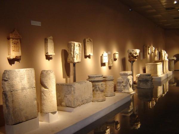 Анталия - Археологический музей