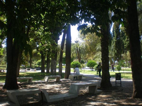 Анталия - Парк Караалиоглу