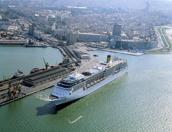 Порт Измира
