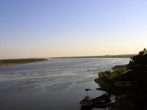 Река Парагвай