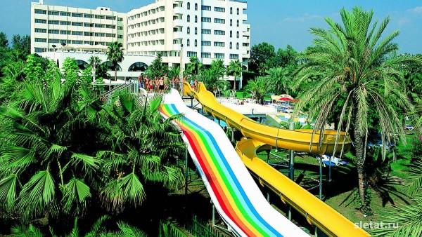 Чолаклы  - отель Sural Hotel 5*