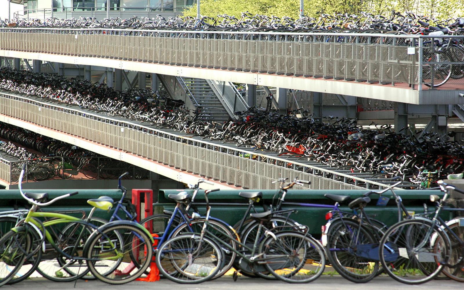 КарÑ'инки по запросу АмсÑ'ердам: велосипеды, каналÑ‹, Ñ'юльпаны и свобода