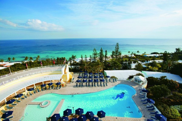 Отель Elbow Beach Bermuda 4*