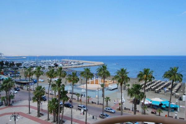 Кипр - курорт Ларнака