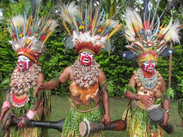 фестиваль Маунт Хаген Шоу