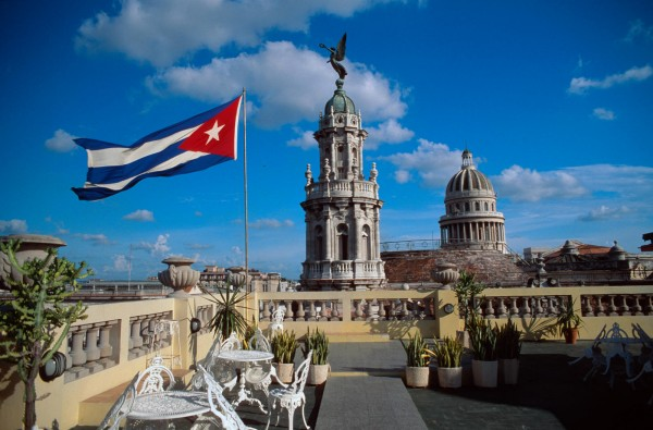 Подробно о Кубе