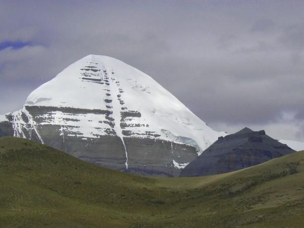 Священная гора Кайлас, Тибет
