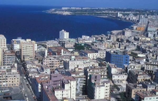 Гавана – сердце Кубы