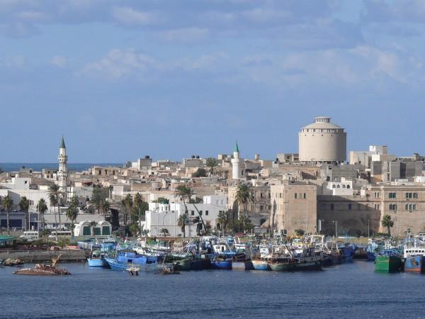 Очарование Туниса