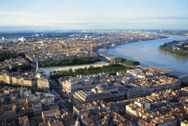 Бордо – Спящая красавица Франции