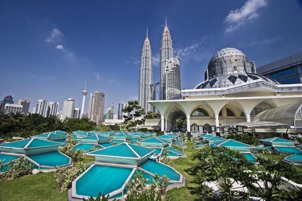 Многоликая Малайзия