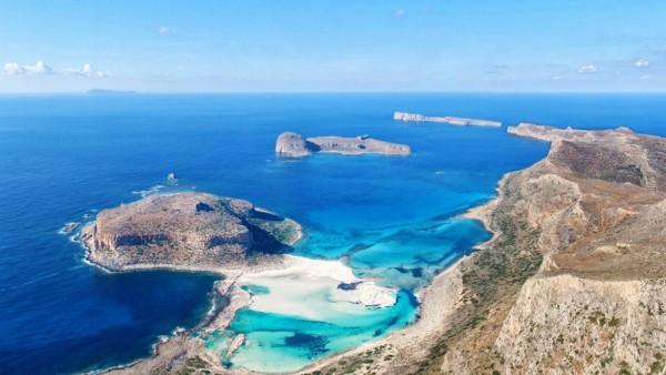 Крит - остров легенд