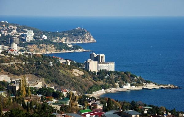 Полуостров Крым: туристический рай или эхо советского прошлого?
