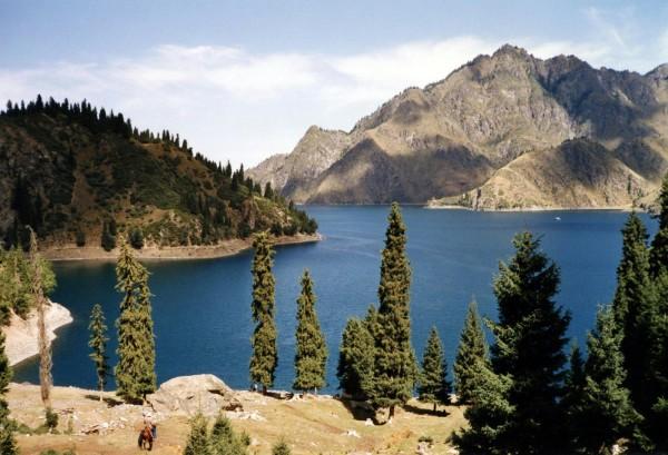 Китайское озеро Тяньчи – место зарождения корейского народа