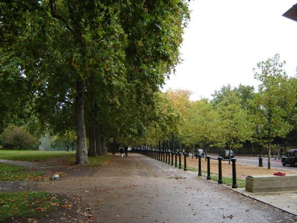 Грин-парк