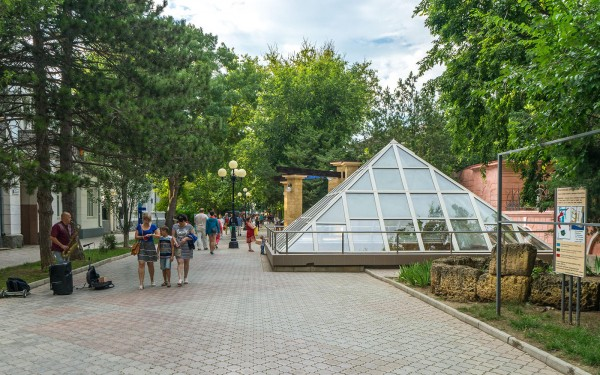 Музей Керкинитиды