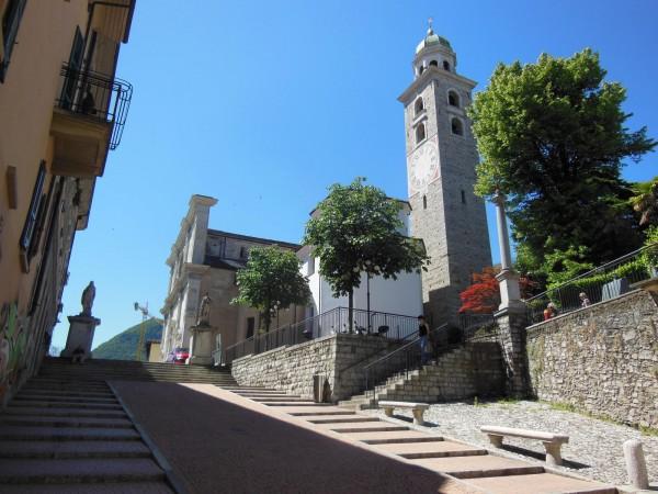 Церковь Сан-Лоренцо в Лугано