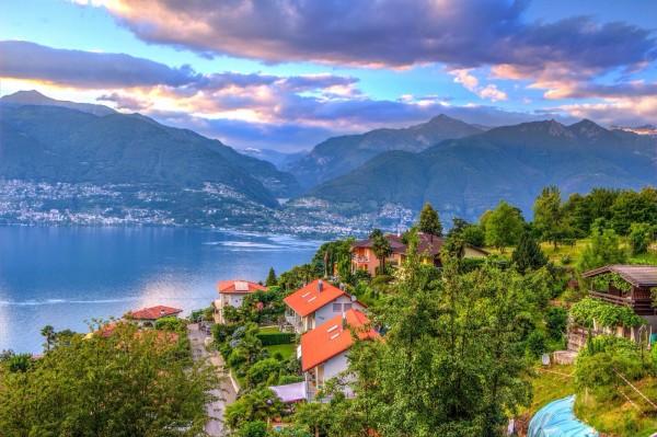 Тичино: Италия из Зазеркалья