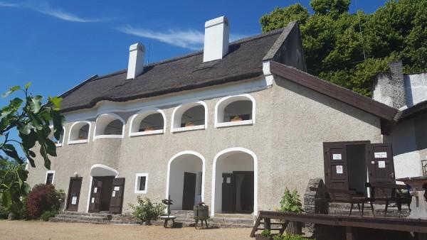 Дом Розы Сегеди
