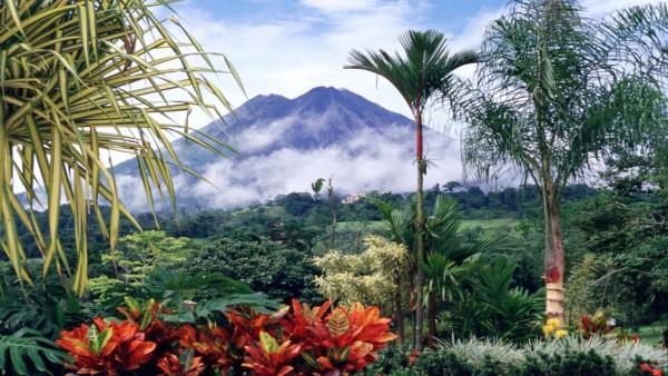 Благополучная Коста-Рика